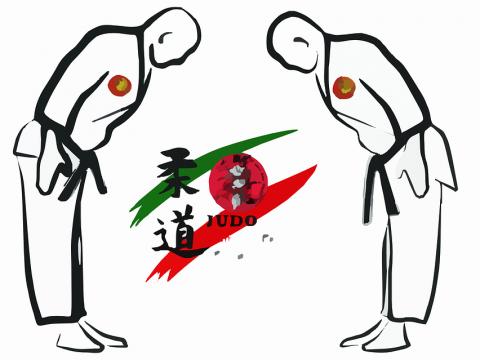 Zajęcia judo w Krakowie