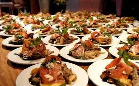 Usługi cateringowe w Krakowie