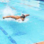 Nauka pływania w Krakowie
